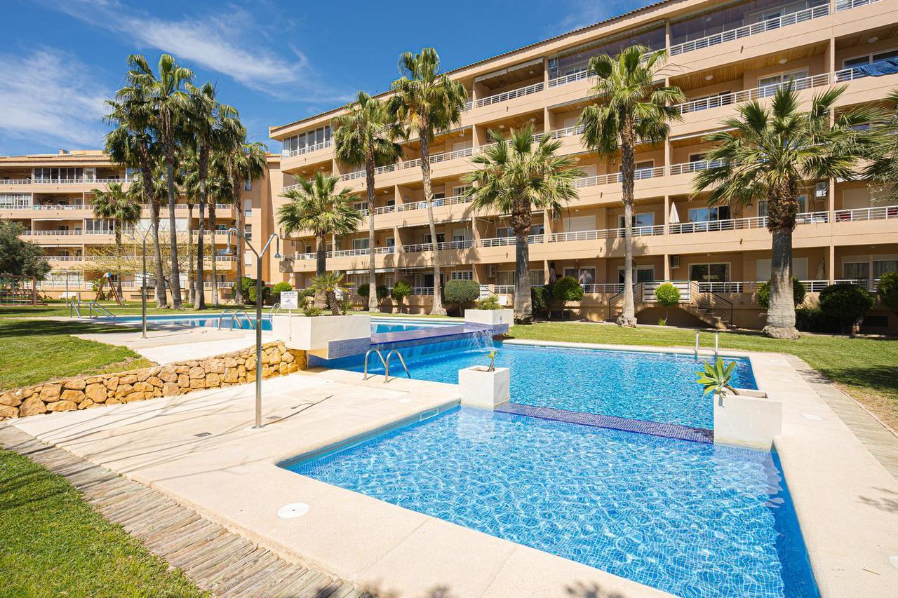 Apartamento -                                       Playa De Albir -                                       1 dormitorios -                                       0 ocupantes