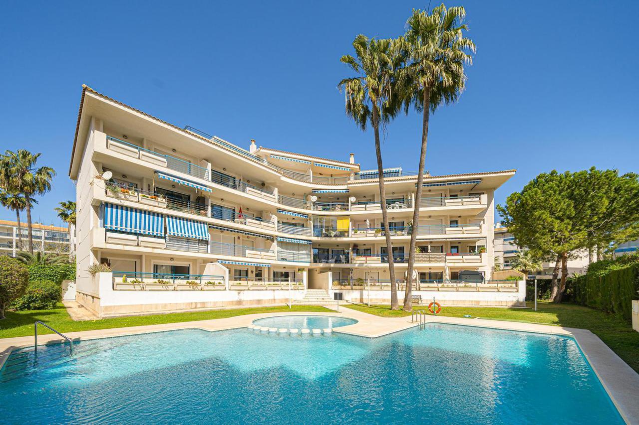 Apartamento -                                       Playa De Albir -                                       2 dormitorios -                                       0 ocupantes