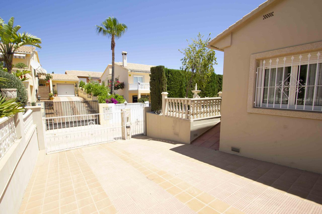 Villa -                                       La Nucia -                                       3 dormitorios -                                       0 ocupantes