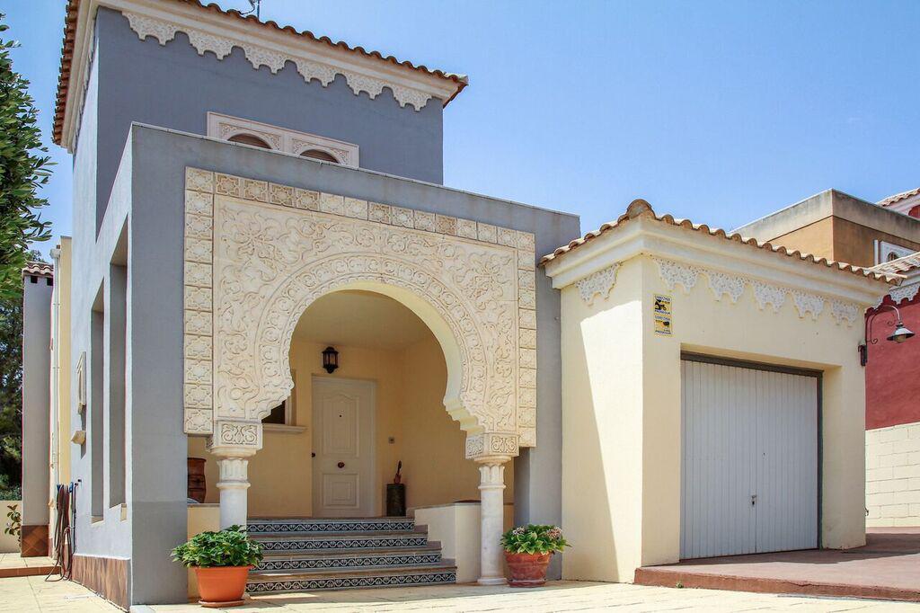 Villa -                                       Alfaz Del Pi -                                       3 dormitorios -                                       0 ocupantes