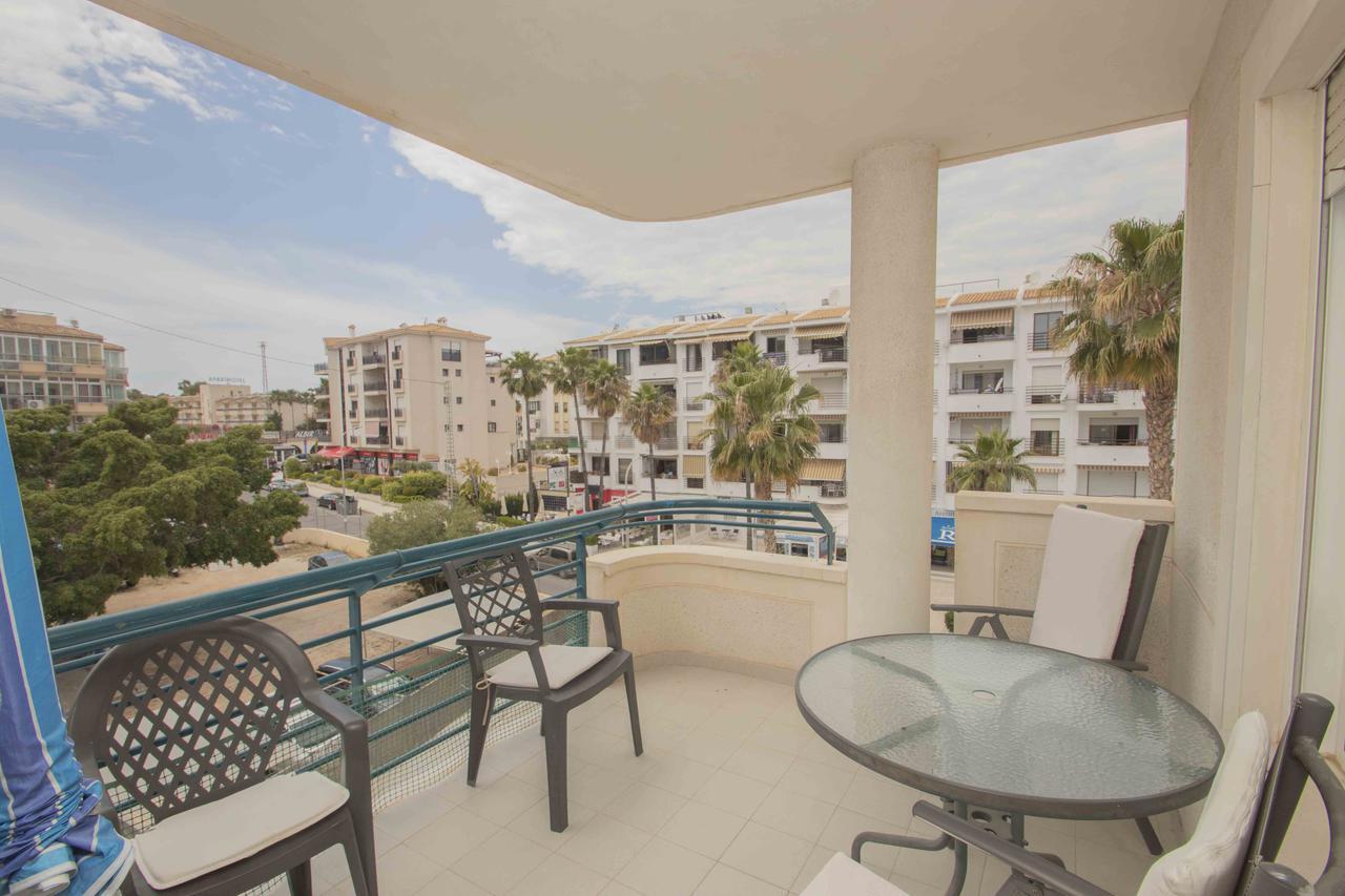 Apartamento -                                       Playa De Albir -                                       2 dormitorios -                                       4 ocupantes