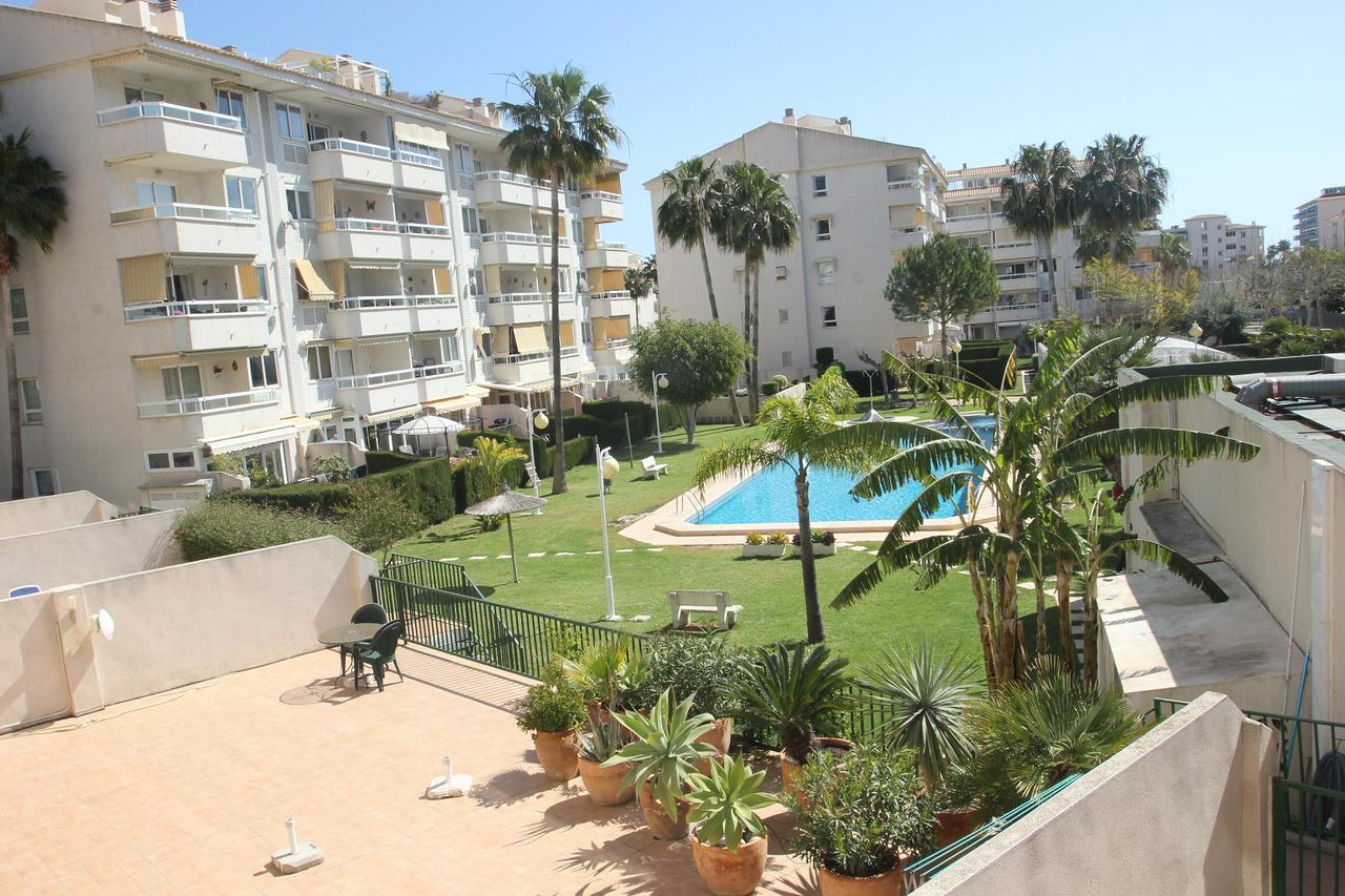 Apartamento -                                       Playa De Albir -                                       3 dormitorios -                                       0 ocupantes